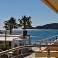 Sea view apartment for sale in Becici, Budva Riviera Montenegro., Montenegro real estate, property in Montenegro, flats in Region Budva, apartments in Region Budva