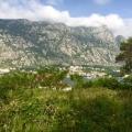 Plot in Prcanj, Kotor bay, Montenegro real estate, property in Montenegro, buy land in Montenegro
