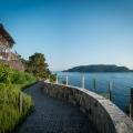 Budva'da sahilde panoramik daire, becici satılık daire, Karadağ da ev fiyatları, Karadağ da ev almak