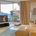 Budva'da sahilde panoramik daire, Becici da ev fiyatları, Becici satılık ev fiyatları, Becici da ev almak