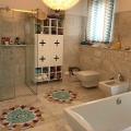 Rjeka Rezevici'de Panoramik Penthouse, becici satılık daire, Karadağ da ev fiyatları, Karadağ da ev almak