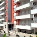 32 m2 alana sahip olan Budva'da ticari alan.
