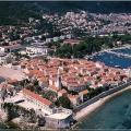 Budva'da Ticari Yer, karadağ da satılık dükkan, montenegro satılık cafe