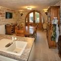 Rezevici'de benzersiz villa, Skoci Devojka, Region Budva satılık müstakil ev, Region Budva satılık villa