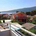 Baosici'de rahat daire (Herceg Novi), Karadağ satılık evler, Karadağ da satılık daire, Karadağ da satılık daireler