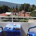 Baosici'de rahat daire (Herceg Novi), Dobrota da satılık evler, Dobrota satılık daire, Dobrota satılık daireler