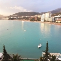 Sahilde yüksek kârlı otel kiralıktır, Karadağ da satılık işyeri, Karadağ da satılık işyerleri, Budva da Satılık Hotel