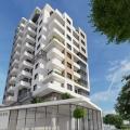 Bar denize yakın yeni bir binada daireler, Karadağ da satılık ev, Montenegro da satılık ev, Karadağ da satılık emlak