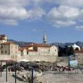 Becici'de yeni konut sitesi, Karadağ da satılık ev, Montenegro da satılık ev, Karadağ da satılık emlak