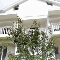 Big furnished house with a garden in Igalo, Baosici house buy, buy house in Montenegro, sea view house for sale in Montenegro