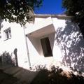 Cozy house on the shore of the Boka Kotor Bay, house near the sea Montenegro