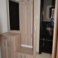 Budva'da 1+1 42 m2 Daire, becici satılık daire, Karadağ da ev fiyatları, Karadağ da ev almak