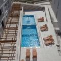 Kotor'da iki odalı bir daire, karadağ da kira getirisi yüksek satılık evler, avrupa'da satılık otel odası, otel odası Avrupa'da