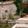 İlk satırda Dobrota'da villa, Kotor-Bay satılık müstakil ev, Kotor-Bay satılık villa