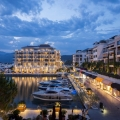 Tivat da Deniz Kiyisinda Daire, Karadağ da satılık ev, Montenegro da satılık ev, Karadağ da satılık emlak