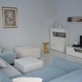 Kotor ve Perast Eski Kenti yakınlarındaki Ljuta'da deniz manzaralı lüks iki yatak odalı daire.