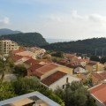 Two panoramic apartments in Petrovac with area of 40m2 and 58m2, apartment for sale in Region Budva, sale apartment in Becici, buy home in Montenegro