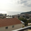 Two panoramic apartments in Petrovac with area of 40m2 and 58m2, apartments for rent in Becici buy, apartments for sale in Montenegro, flats in Montenegro sale