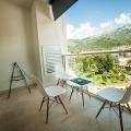 Budva'da iki Apartman Dairesi, Becici da ev fiyatları, Becici satılık ev fiyatları, Becici da ev almak