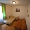 Przno'da iki odalı bir daire, Montenegro da satılık emlak, Becici da satılık ev, Becici da satılık emlak