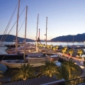 Apartments for sale in a new house in the fastest growing place in Montenegro - the city of Tivat.
