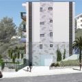 New extra quality apartments in Tivat, apartments for rent in Bigova buy, apartments for sale in Montenegro, flats in Montenegro sale