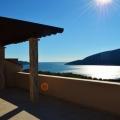 Lux Penthouse, Montenegro da satılık emlak, Baosici da satılık ev, Baosici da satılık emlak