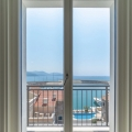 Sea view apartment for sale in Lustica, Montenegro, hotel in Montenegro for sale, hotel concept apartment for sale in Krasici