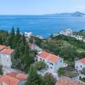 Rijeka Rezevici'de lüks taş dirgen, Karadağ satılık ev, Karadağ satılık müstakil ev, Karadağ Ev Fiyatları