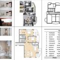 Petrovac'ta yeni bir evde üç daire, Karadağ satılık evler, Karadağ da satılık daire, Karadağ da satılık daireler