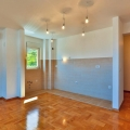 Three-room apartment in Budva is for sale.