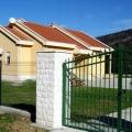 Podgorica yakınlarındaki bir ev satılıktır.