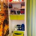 Budva'nın merkezinde lüks iki katlı daire, Becici dan ev almak, Region Budva da satılık ev, Region Budva da satılık emlak