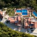 Konut kompleksinde stüdyo daire, karadağ da kira getirisi yüksek satılık evler, avrupa'da satılık otel odası, otel odası Avrupa'da