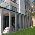 Rjeka Rezevici'de iki odalı bir daire, Region Budva da satılık evler, Region Budva satılık daire, Region Budva satılık daireler