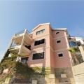 Baošići'de panoramik manzaralı lüks daire, Montenegro da satılık emlak, Baosici da satılık ev, Baosici da satılık emlak