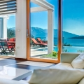 Magnificent villa with Pool and Sea Views near Porto Novi, Baosici house buy, buy house in Montenegro, sea view house for sale in Montenegro