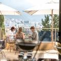 Otel rezidansları Satılık | Montenegro, Becici / Budva, Karadağ'da satılık otel konsepti daire, Karadağ'da satılık otel konseptli apart daireler, karadağ yatırım fırsatları