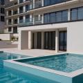 Rjeka Rezevici'de iki odalı bir daire, Region Budva da ev fiyatları, Region Budva satılık ev fiyatları, Region Budva ev almak