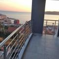 BUDVA RAFAİLOVİCİ'DE PANAROMİK DENİZ MANZARALI DAİRE, Karadağ da satılık ev, Montenegro da satılık ev, Karadağ da satılık emlak