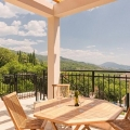 VIllas in complex Lucici, house near the sea Montenegro