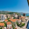 Two bedroom apartment with a sea view only 100m from the sea in Budva, sea view apartment for sale in Montenegro, buy apartment in Becici, house in Region Budva buy