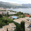 Hotel residences for sale in Montenegro, Becici/Budva Spacious bright apartment in a new complex, in Becici.