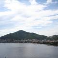 Montenegro Budva Riviera Becici'de satılık deniz manzaralı daire.