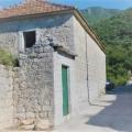 The stone house in Zelenika, Montenegro real estate, property in Montenegro, Herceg Novi house sale
