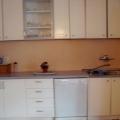 Budva'daki iki odalı daire.