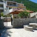 For sale attractive Villa on the coast line Kostanjica, house near the sea Montenegro