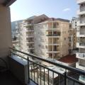 Budva'da 88 m2 geniş bir daire bulunmaktadır.