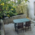 Cozy apartment, five minutes walk from the pedestrian promenade and the beach.