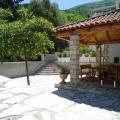 For sale attractive Villa on the coast line Kostanjica, buy home in Montenegro, buy villa in Herceg Novi, villa near the sea Baosici